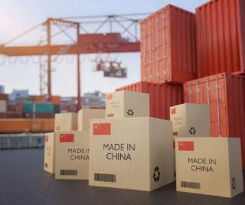 Understanding China and Importing